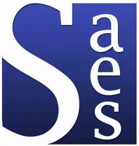 Logo SAES